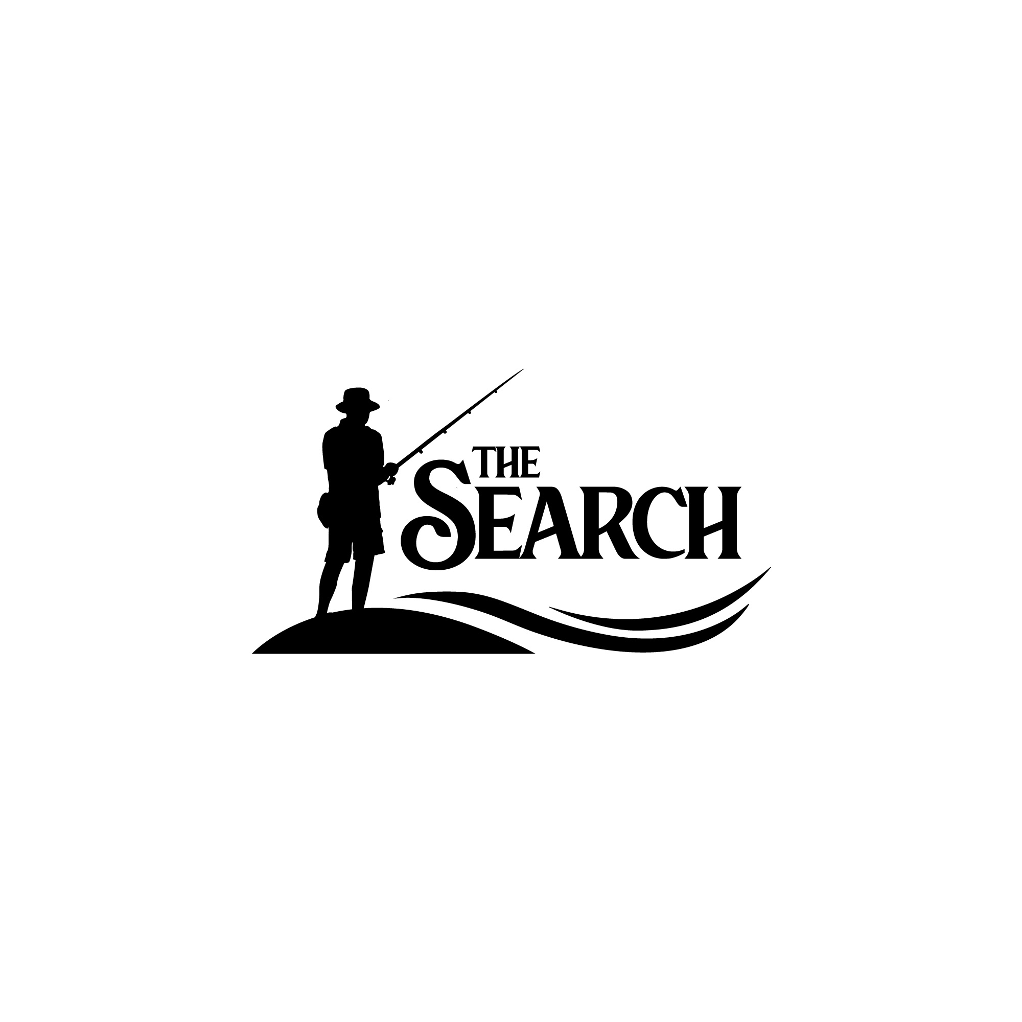The Search Logo